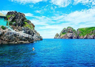 Đảo Hòn Mun: Thơ mộng nhất Nha Trang