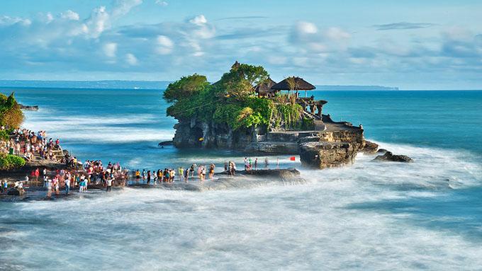 1.Khung canh tua thien duong o Bali