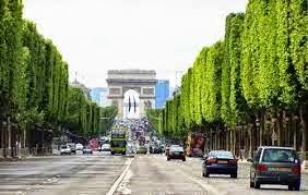 Champs-Élysées 2